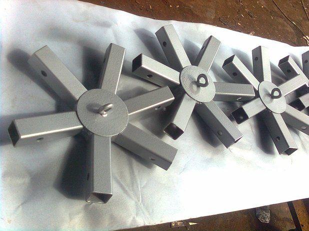 Купольная теплица: схема и монтаж эффектной конструкции + подробные фото