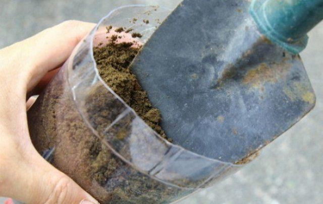 Грядки из пластиковых бутылок: простой и эффективный способ удвоить урожай