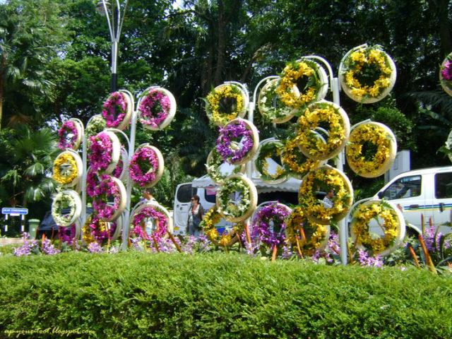 Многоуровневая клумба для цветов своими руками: роскошные идеи + фото