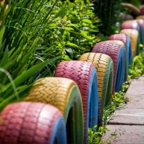 Кованый забор для палисадника: стильные идеи с фото + советы по установке