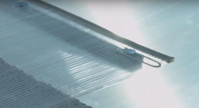 Теплица Тюльпан с раздвижной крышей и боками – лидер комфорта