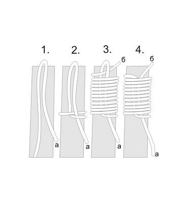 Качели на веревках: как сделать и закрепить своими руками, пошаговая инструкция с фото