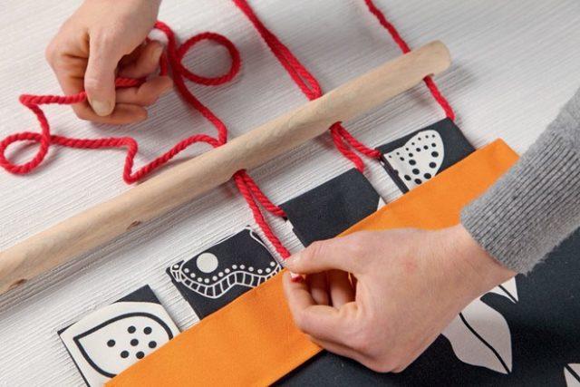 Качели-гамак для дачи: как сделать своими руками, подробные чертежи с размерами и фото