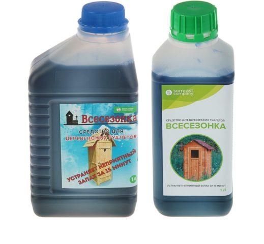 Бактерии для туалета на даче: виды, правила выбора + отзывы дачников