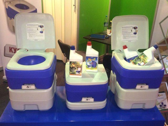 Туалет на даче без запаха: современные решения + пошаговая инструкция