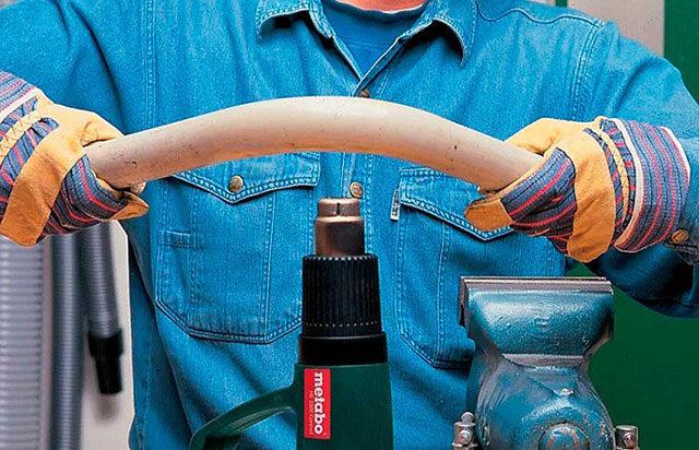 Качели для детей своими руками из пластиковых труб: мастер-класс + пошаговые фото