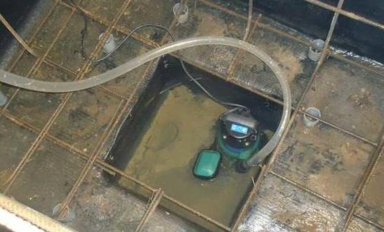 Смотровая яма гаража - что нужно для ее оборудования