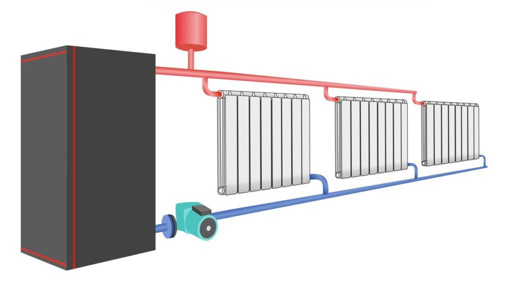 3 типичные ошибки при обустройстве систем отопления
