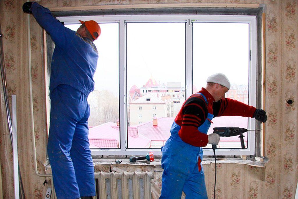 Установить новое окно или отремонтировать старое?