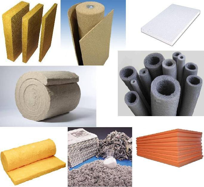 Значение плотности утеплителя: что влияет на теплоизоляционные свойства материала