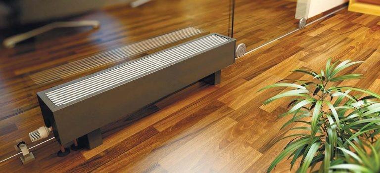 Электрические конвекторы отопления - как выбрать, разновидности
