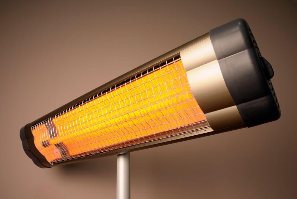 Инфракрасный обогреватель - самый эффективный вариант отопления