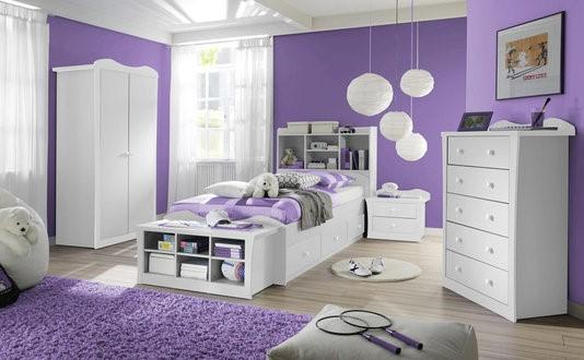 Особенности выбора белой мебели для интерьера