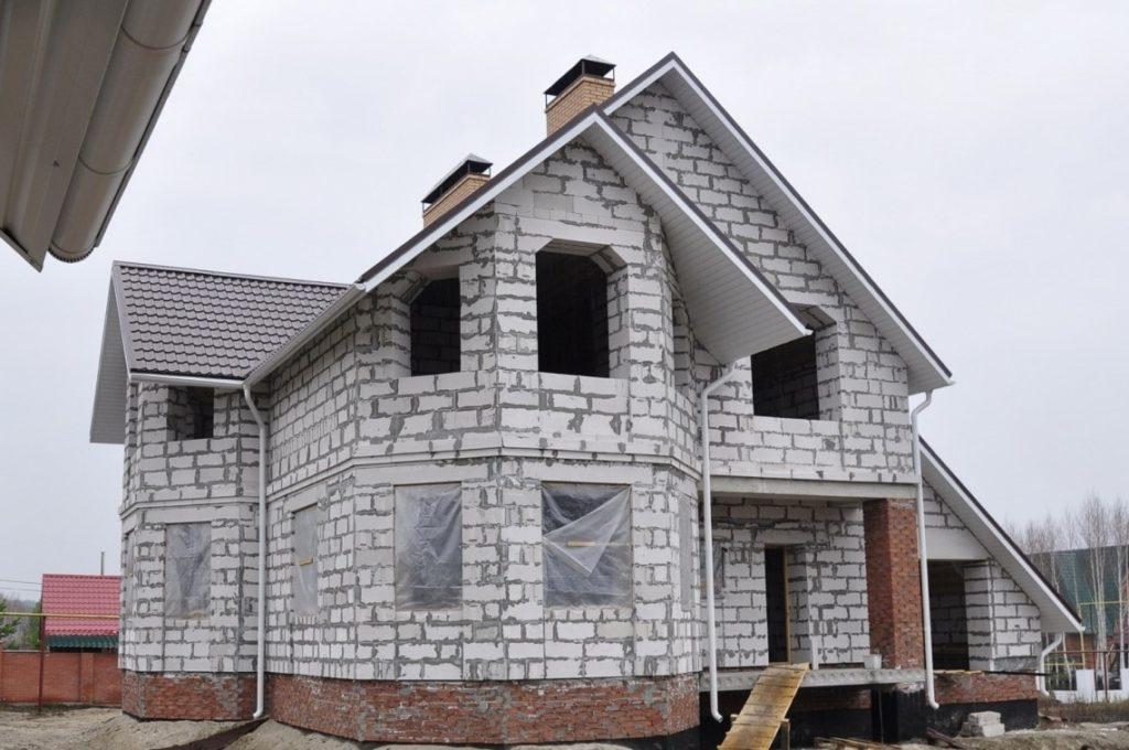 Возможно ли строительство дома без проекта?
