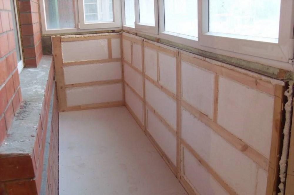 Перенос кухни на балкон: как обустроить кухню в замкнутом помещении