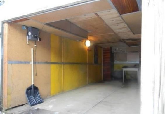Как и чем утеплить гараж изнутри