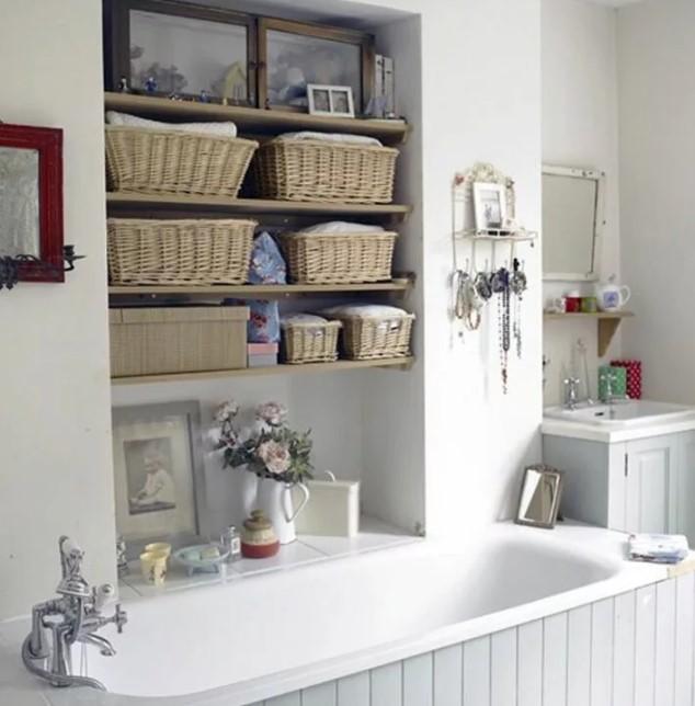 5 советов как сделать интерьер ванной комнаты лучше