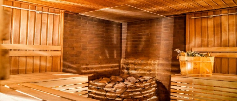 Как правильно топить баню, хамам и сауну?