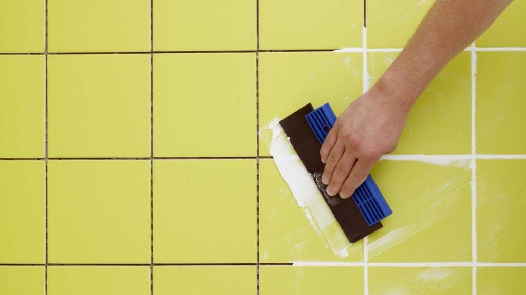 Как подобрать цвет затирки для плитки: критерии выбора и эстетические соображения