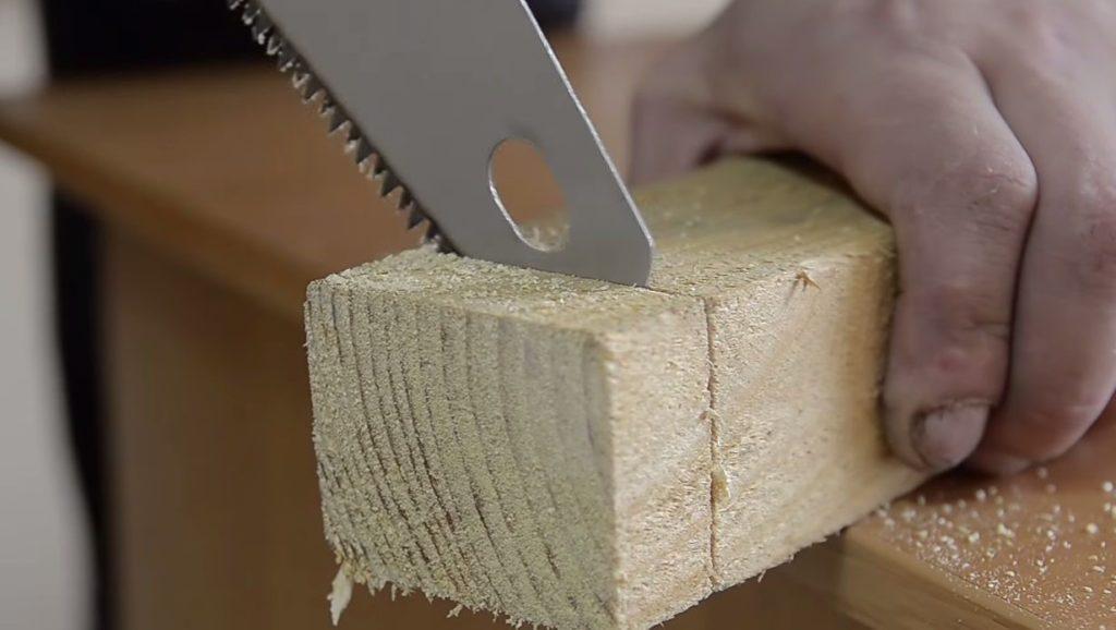 Изготовление гамака своими руками