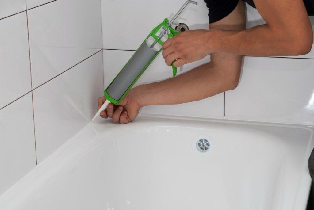 Правила установки ванн различных видов