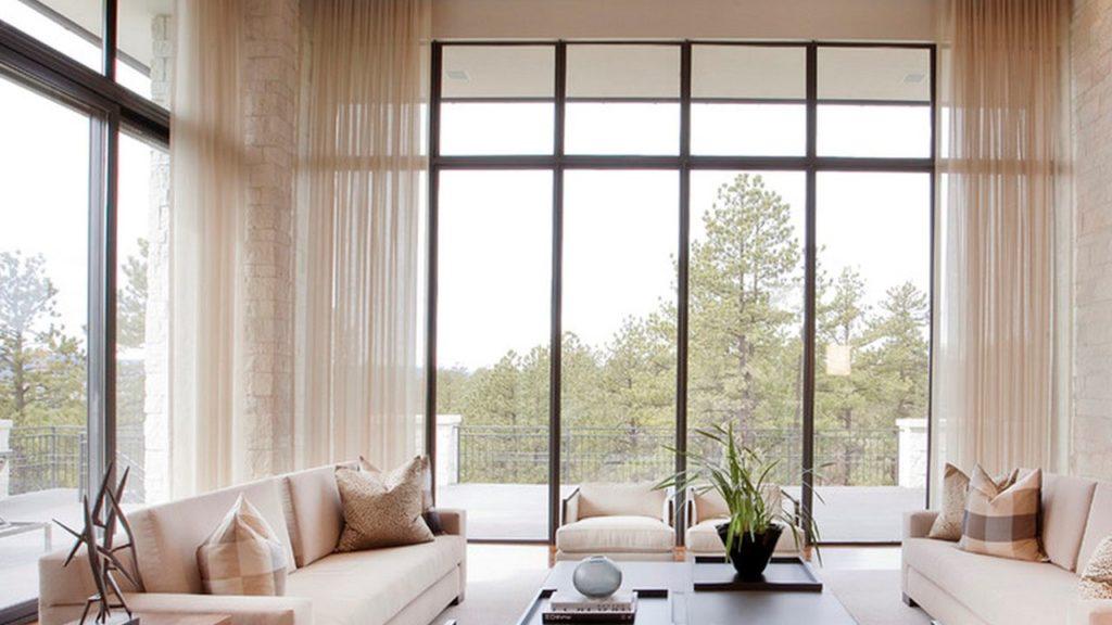Советы, при помощи которых можно превратить свою квартиру в настоящий загородный дом