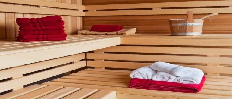 Как самостоятельно сделать полок для бани?