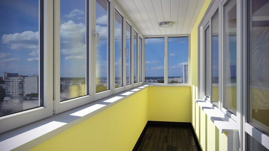 Что нельзя хранить на балконе