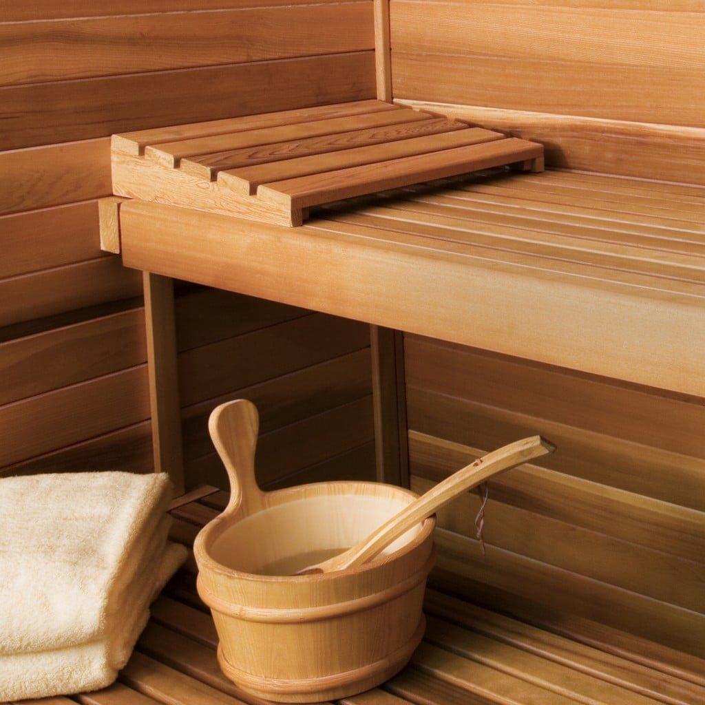 Деревянная баня – дань традиции или рациональный подход?