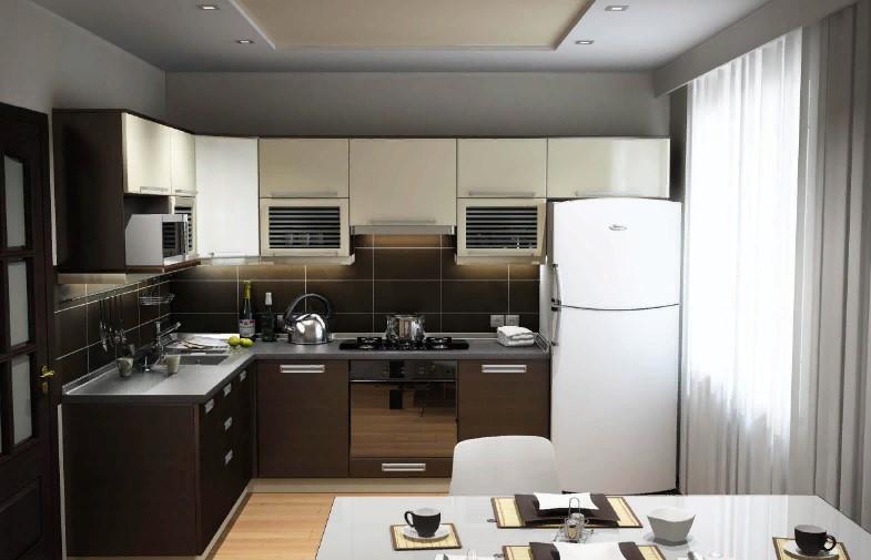 Как правильно начать ремонт на кухне