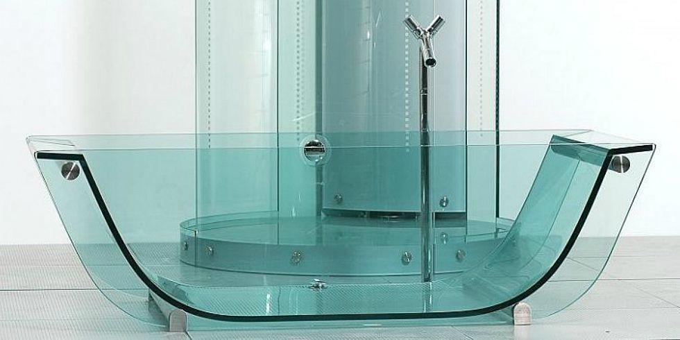 Разновидности современных ванн