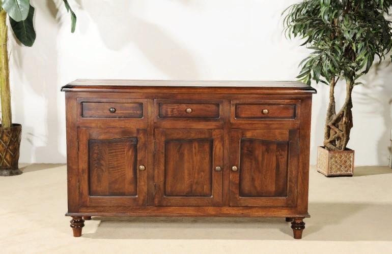 Как состарить деревянные предметы мебели самостоятельно?