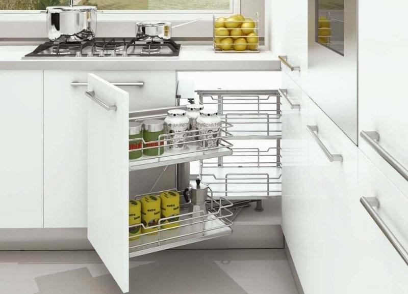 Модные направления в дизайне кухни