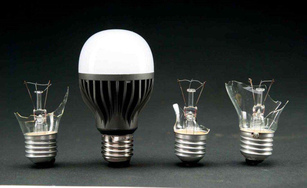 5 причин, по которым светодиодные лампы перегорают раньше срока, и как это можно исправить