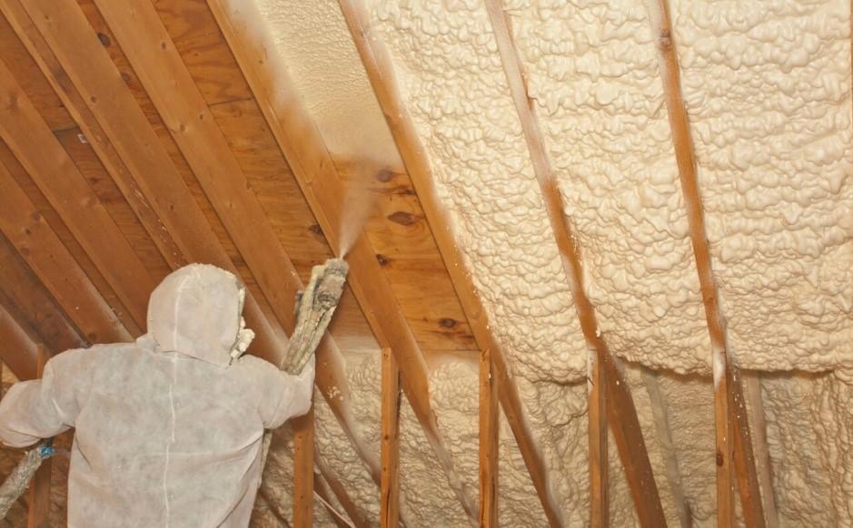 Технические характеристики различных видов теплоизоляционных материалов для крыши