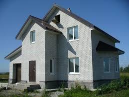 Положительные и отрицательные качества дома из газобетона