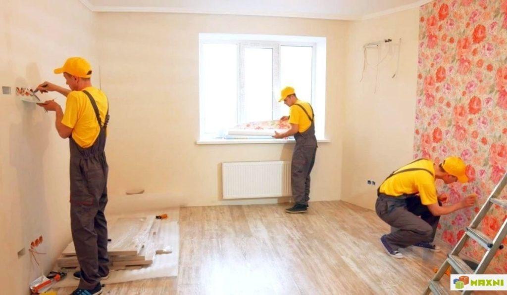 Как правильно спланировать ремонт квартиры, чтобы не продлевать сроки его завершения