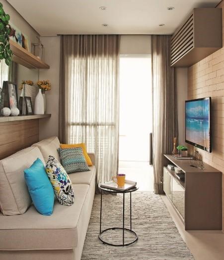 Как создать уют, комфорт и стиль в маленьком помещении