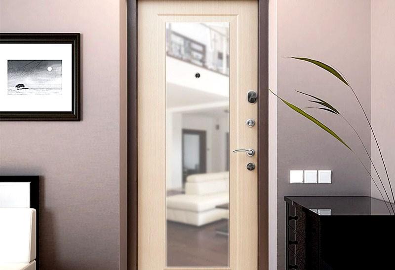 Металлические двери: разновидности и особенности их самостоятельной установки