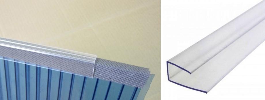Правила применения листов поликарбоната в конструкциях теплиц