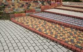 Тротуарная плитка для дачи самостоятельно: преимущества и способы изготовления