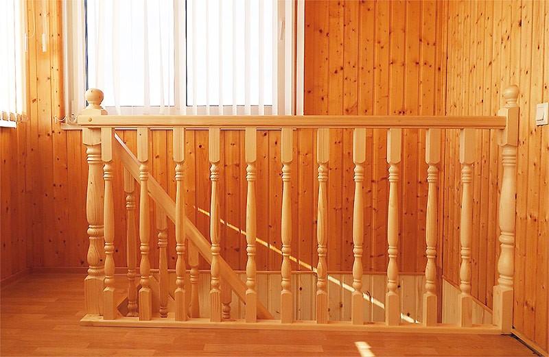 Какие материалы подходят для обшивки внутренних стен дома, возведенного из дерева