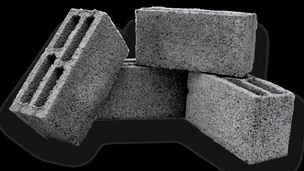 Виды блоков для строительства и их характеристика