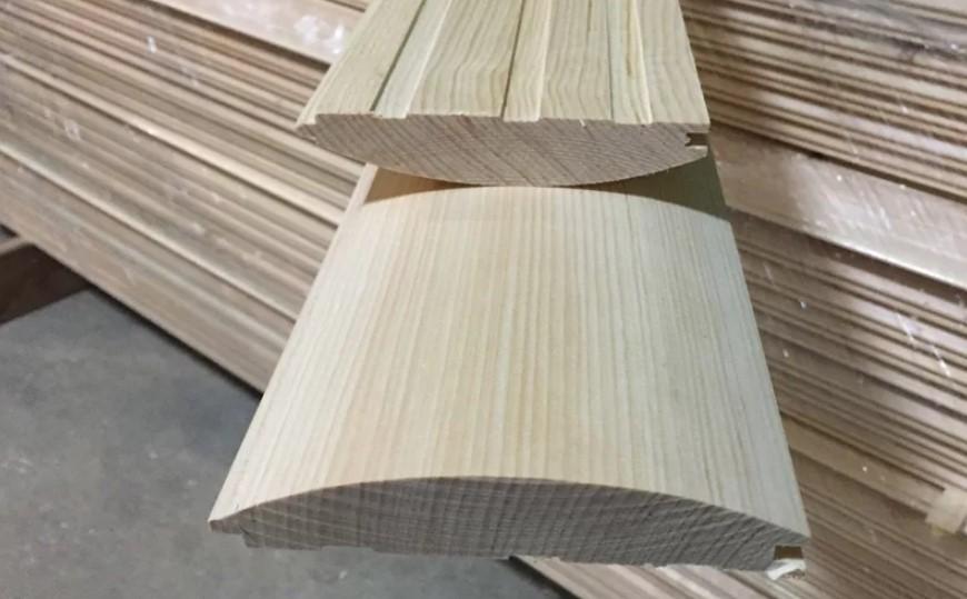 Какие материалы можно применить для обшивки деревянного дома
