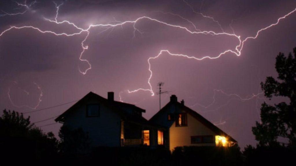 Загородные дома: главные и второстепенные опасности