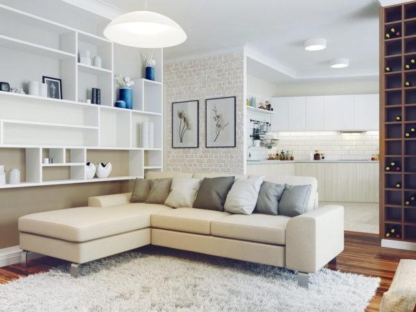 Главные ошибки в дизайне гостиной
