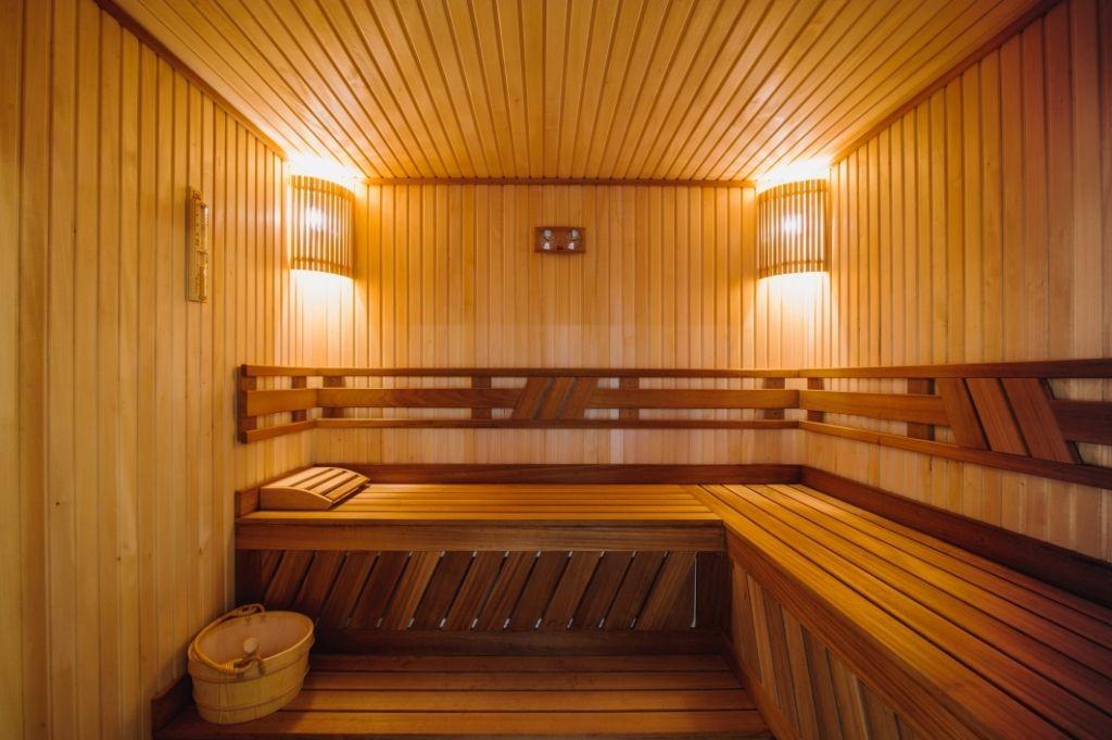 Как обустроить ванную комнату в подвале