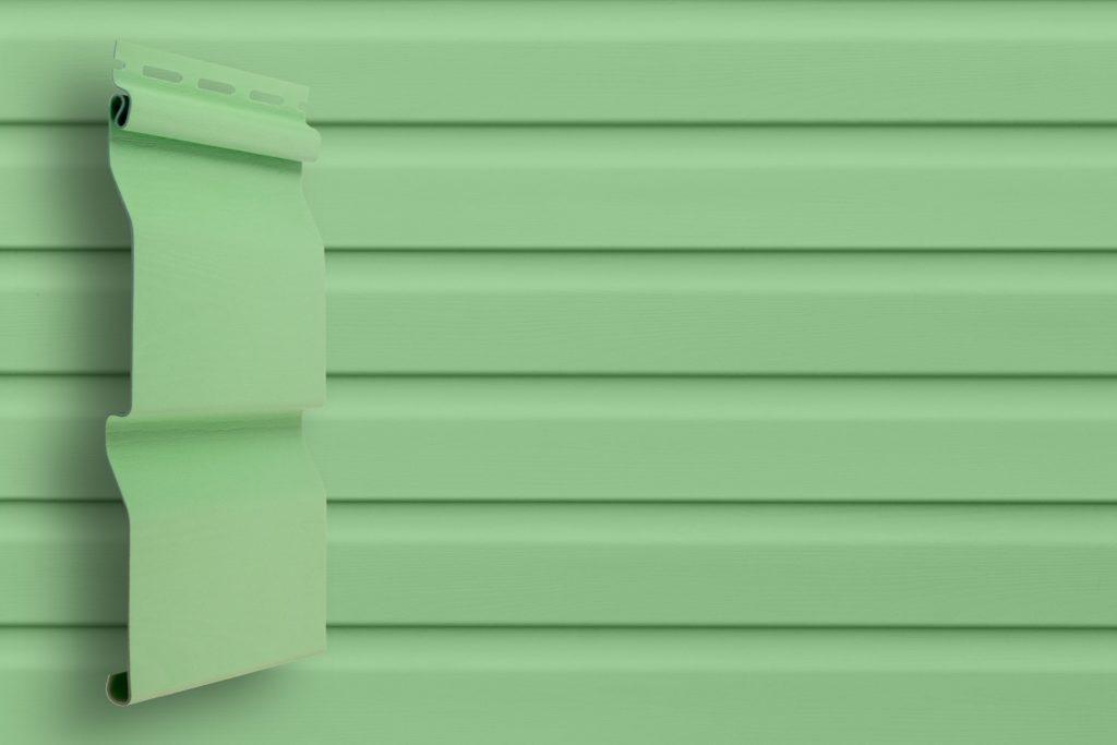 Разновидности сайдинга и ТОП-6 пластиковых панелей