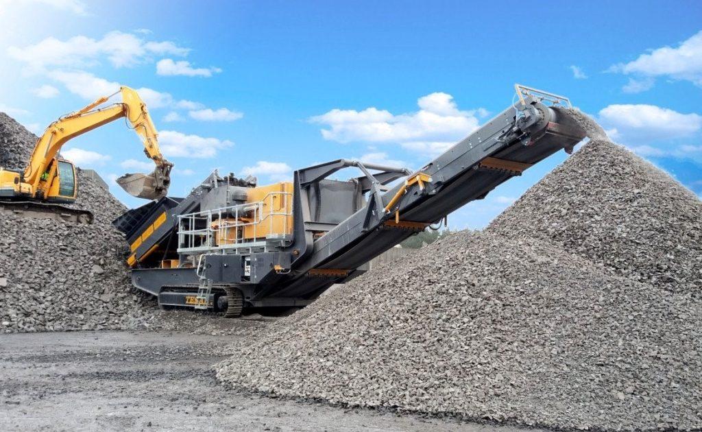 Щебень для бетона и подсыпки: всякий ли материал применим для фундамента
