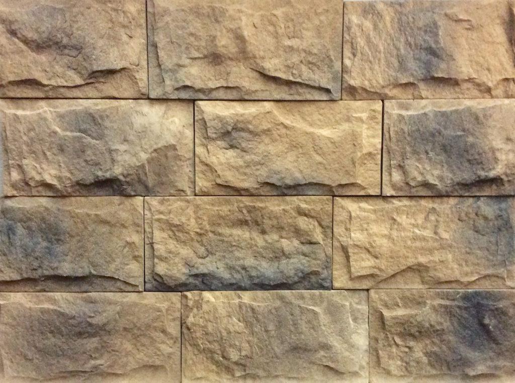 Искусственный камень в облицовке: сможет ли он стать полноценной заменой натуральному